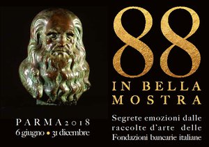 88 in bella mostra
